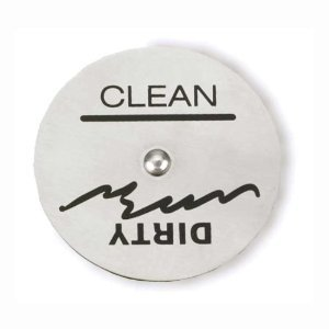 RSVP Endurance® Rotating Dishwasher Magnet [Kitchen]