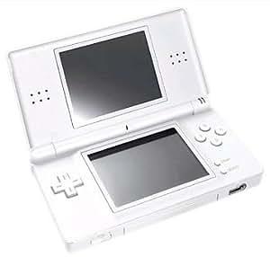 Nintendo DS Lite Polar White