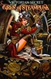 Victorian Secret Girls of Steampunk Summer Catalog
