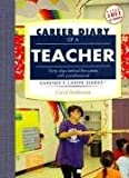 Career Diary of a Teacher (Gardner's Guide series) (1589650352) by Anderson, Carol