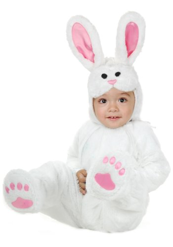 White Baby Bunny front-1056228