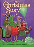 The Christmas Story (0394861248) by Hautzig, Deborah