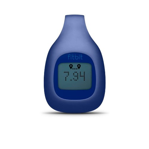 Fitbit Zip Wireless Activity Tracker, Blue