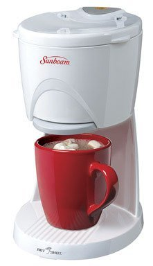 Sunbeam Hot Shot Beverage Machine (One Cup Hot Water Heater compare prices)
