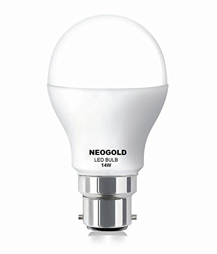 Elite 14W LED Bulb (White)