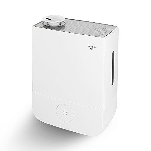 Joly Joy Luftbefeuchter 4l Ultraschall Humidifier Mit