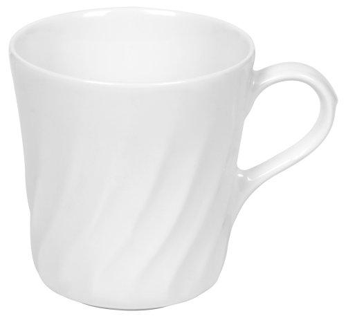 Corelle Impressions 9-Ounce Mug, Enhancements