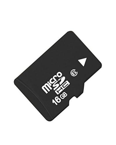 Unotec Tarjeta MicroSD De 16Gb Clase 6