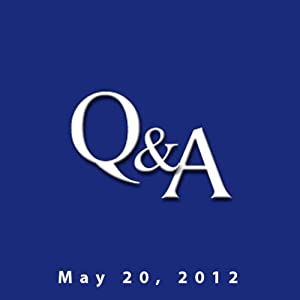 C-SPAN Q & A: Robert Caro, Part 2 | [Brian Lamb]
