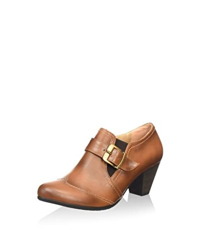 Andrea Conti Zapatos abotinados