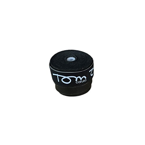 TOM CARUSO Beach Tennis Accessori overgrip ICE black