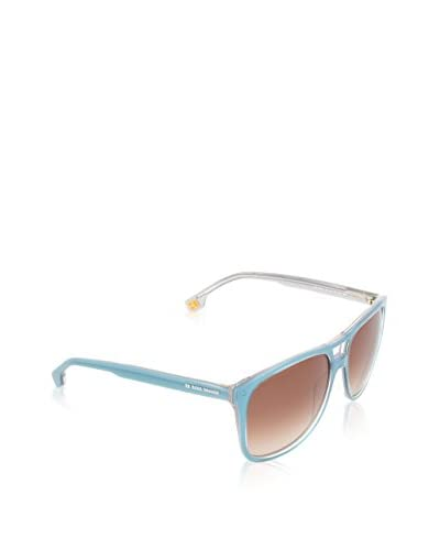 BOSS ORANGE Sonnenbrille BO0062/SJD5L856 blau