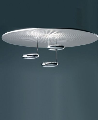 Droplet Ceiling Light - 110 - 125V (For Use In The U.S., Canada Etc.), Led