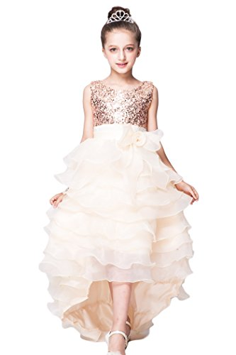 yming-filles-anniversaire-rouge-princesse-sequin-tulle-cascading-cristal-organza-robe