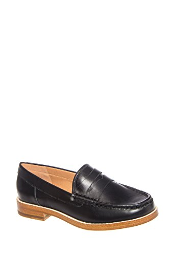 Gabby Low Heel Loafer