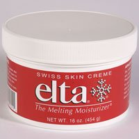 Elta Creme Pound Jar by Elta