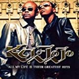 K-Ci & Jojo - All My Life   Their Greatest Hits