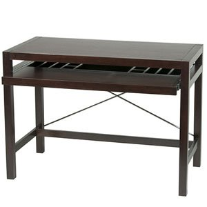 Buy Low Price Comfortable Office star products – Office Star Products Hampton Computer Desk – Espresso (B001ULYY3W)