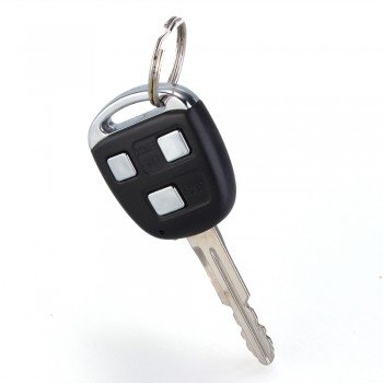 New Electric Shock-Your-Friend Car Key Toy Buzzer Joke Laugh Gag