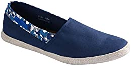 Pinellii Mens Canvas Casual Slip on B01LD618L4