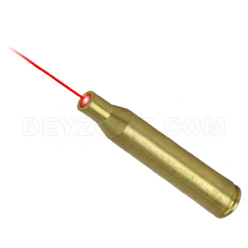 .30-06/.270 Cartidge Laser Bore Sighter