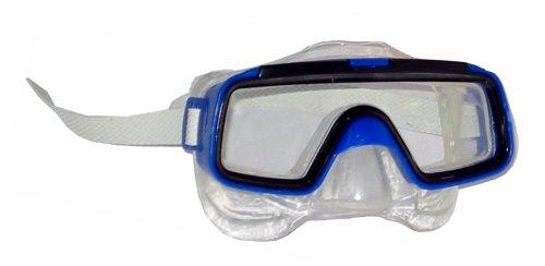 Imagen principal de Tac - Gafas buceo infantil silicona 14cm