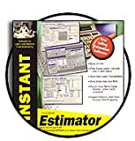 Instant Estimator - Labor and Material Cost Estimating
