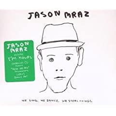 Jason Mraz   We Sing We Dance We Still Things preview 0