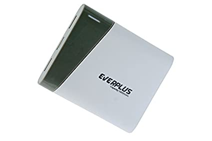 Ever Plus 10000mAh Power Bank