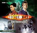 """""""Doctor Who"""": New Adventures: WITH Th..."""