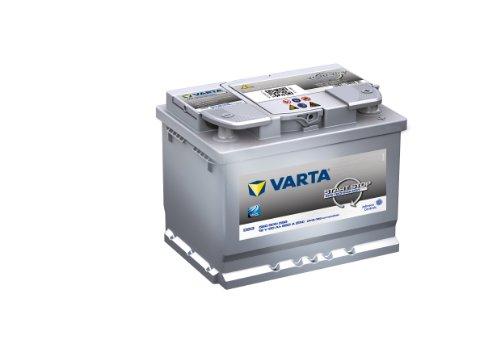 Varta D53 12V 60Ah 560 A(EN) Start