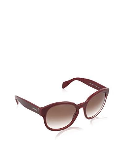 Prada Gafas de Sol 18RS (56 mm) Burdeos