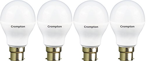 9WDF-B22-9-Watt-LED-Lamp-(Cool-Day-Light,-Pack-of-4)-