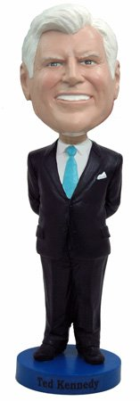Ted Kennedy Bobblehead - 1