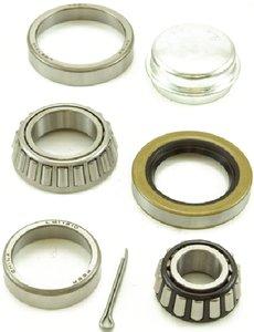 Trailer Wheel Bearing Kit, 1-1/6 Inches (1.100)