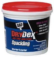 Buy DAP Dry Dex Spackling (DAP Painting Supplies,Home & Garden, Home Improvement, Categories, Painting Tools & Supplies, Wallpaper Supplies, Wall Repair, Spackle)