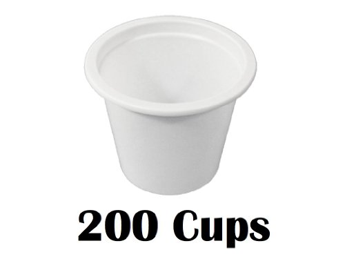My-Cups - Cups For Keurig K-Cup Brewers (200 Cups)