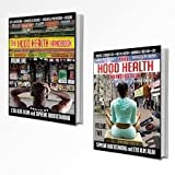 The Hood Health Handbook Vol 1 & 2 Complete 2 Book Set