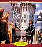 The Return of the King Publisher: Recorded Books; Unabridged edition