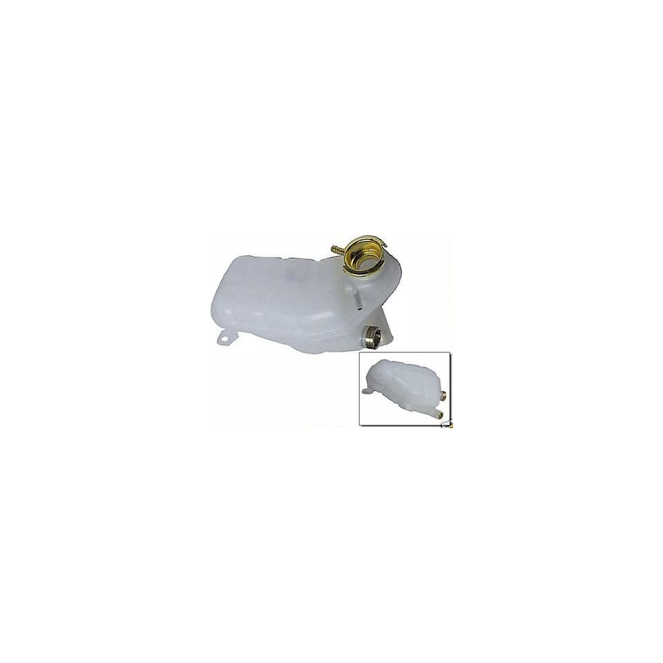Mercedes W124 400E E420 500E E500 Coolant Expansion Tank GENUINE