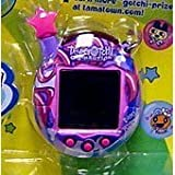 Tamagotchi Connection V 4.5 Original Virtual Pet - Girls Rock