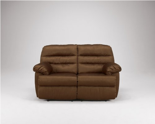 Buy Low Price AtHomeMart Cafe Reclining Loveseat (ASLY1486386)