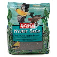 Cheap Bird Food – KAY FOOD NYJER 5 (B000QSONCW)