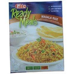 Gits Masala Rice, 265g