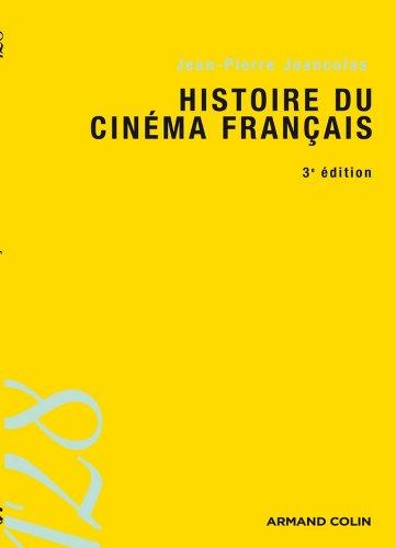 Histoire du cinéma français (128)