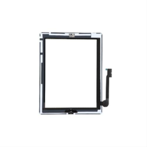 MicroSpareparts Mobile Touch panel