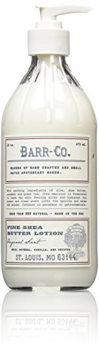 Barr Co Oatmeal and Shea Butter Lotion 16 oz (Barr Co Lotion compare prices)