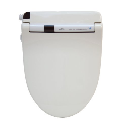 TOTO SW564T695 12 Washlet S400 Elongated Front Toilet Seat For G Max Toilets