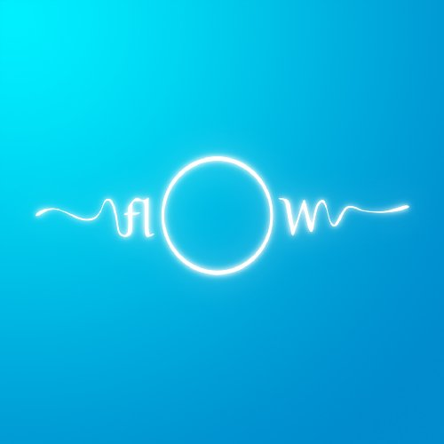 flOw  [Online Game Code - Full Game]