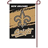 New Orleans Saints 11x15 Garden